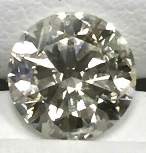 1.53ct Natural Brilliant cut Diamond