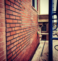 Masonry Contractor- Brick, Block, Stone & More!