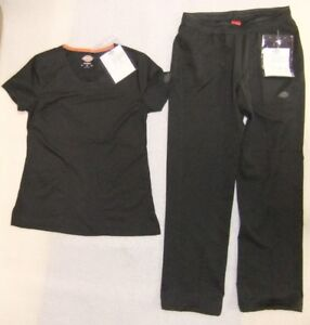 New Women's Dickies Medical Uniform Scrub Top or Bottom