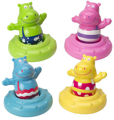 Alex Toys Whistling Bath Hippos – BRAND NEW