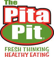 PITA PIT Team Member