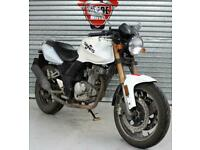 2015 64 SINNIS STEALTH 125 PROJECT TRADE SALE CAT C REPAIRED 4K Qingqi QM 125-2D