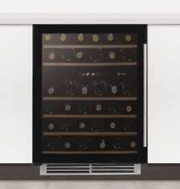 CAPLE - WI6130 - UNDER COUNTER WINE CABINET (W 595MM)
