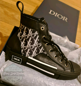 Christian Dior b22 black