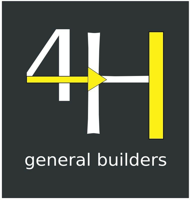 Welcome to 4 House Ltd, masters in General Building & Windows & Doors
