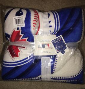 *Brand New* Toronto Blue Jays Ultra Soft Blanket