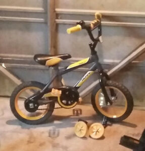 Small Childs Bicycle