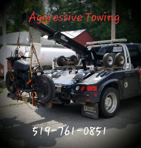 TOWING IN BRANTFORD SAVE$$$$