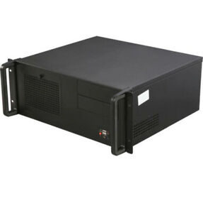 ROSEWILL RSV- R4100-4U SERVER CASE $65