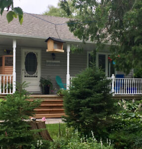Sauble Beach Guest House for Rent