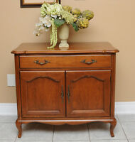 Gibbard Chantilly French Provincial Server / Buffet
