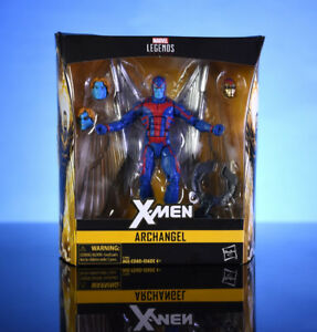 Marvel Legends ArchAngel