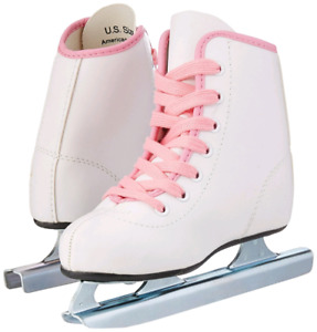 NEW American Little Rocket Beginner Skates Shoe