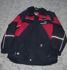 SKI DOO BOMBARDIER, MANTEAU HOMMES, TAILLE SMALL