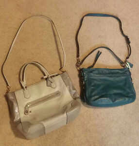 Coach Crossbody Purse x 2/ UGG Small Crossbody