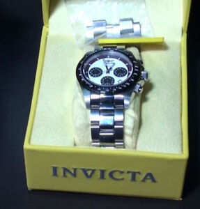 Brand New Invicta Speedway Mens watch