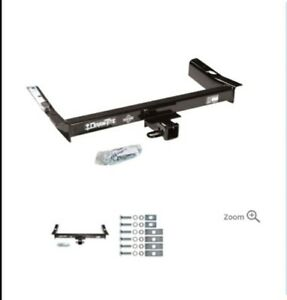reese hitch for dodge journey