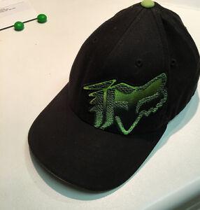 Boys Fox hat