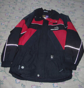 SKI-DOO BOMBARDIER, MANTEAU HOMMES, TAILLE SMALL