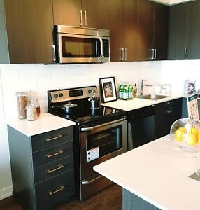 Penthouse Suite!! Luxury 1bedRoom + Den Condo, Available NOW!