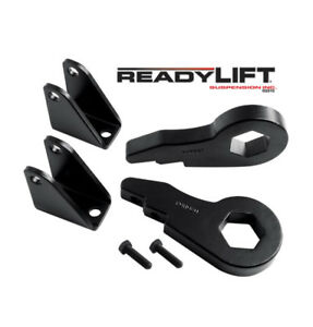 "2000-2012 GM HD 2.5"" READYLIFT LEVELING KIT"