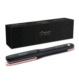 2 in 1 hair straighteners and hair curlers. Brand new.