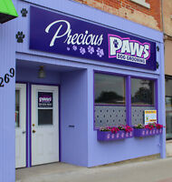Seeking part time dog groomer for Mount Forest salon