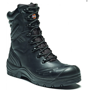 New, Dickies Detroit Safety Boot (size 10) (FC9522)