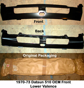 Datsun 510 and 240Z to 280Z Parts/ Collectibles North Shore Greater Vancouver Area image 9