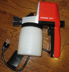 Professional Heavy Duty Electric Airless Sprayer. Brand New