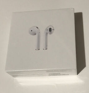 Apple Airpods, Air Pods, New Sealed in Box