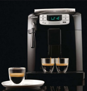 Machine Espresso Super Automatique- Philips Saeco Intelia