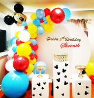 Decor for all kind of events