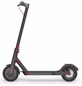 NEW: Electric Scooter for Adults - Xiaomi M365