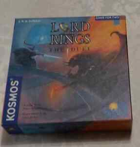 Lord of the Rings The Duel game Kitchener / Waterloo Kitchener Area image 1