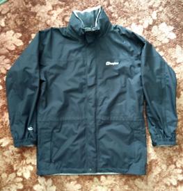 Berghaus Waterproof Jacket AQ2 - size L