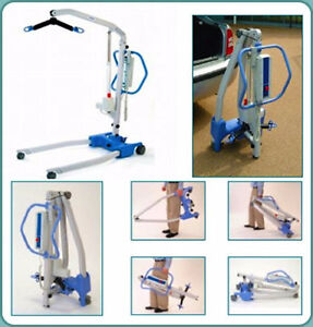 New Electric Patient Lift Hoyer+Sling *Delivery*