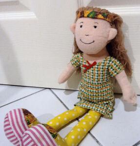 Original Soft Doll