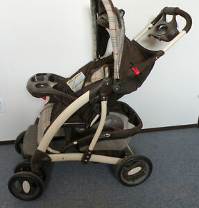 Stroller for sale Prince George British Columbia image 1