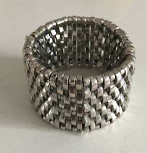 Silver Plated Bracelet - Serious Buyer`s Only