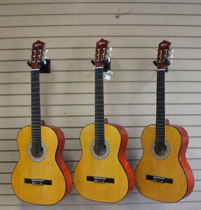 Classical Guitar Full Size www.musicm.ca
