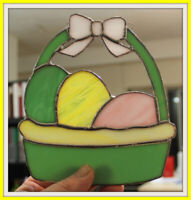 Easter Workshop~Stained Glass