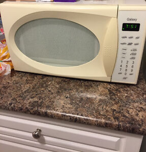 Medium size microwave