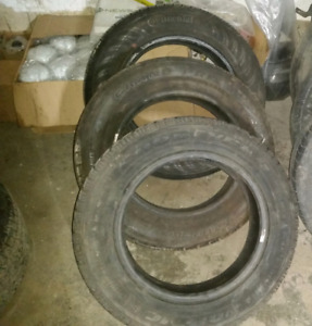 Tires for Sale P195/65R15