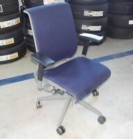 Office Chairs (6)