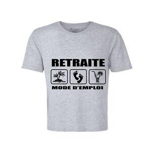 Retirement T-shirt Gatineau Ottawa / Gatineau Area image 2