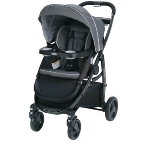 Like New - Graco Modes Stroller