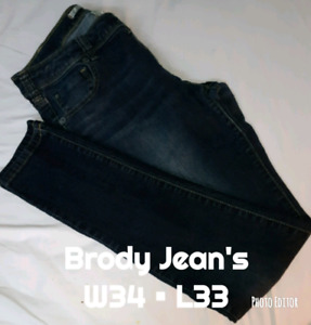 BRODY JEAN'S