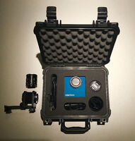 Edgertronic High Speed Slow Motion Camera