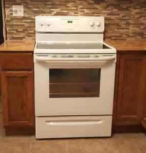 FOR SALE fridge and stove